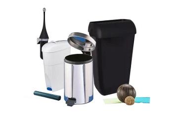 Hygiene-Zusatzartikel