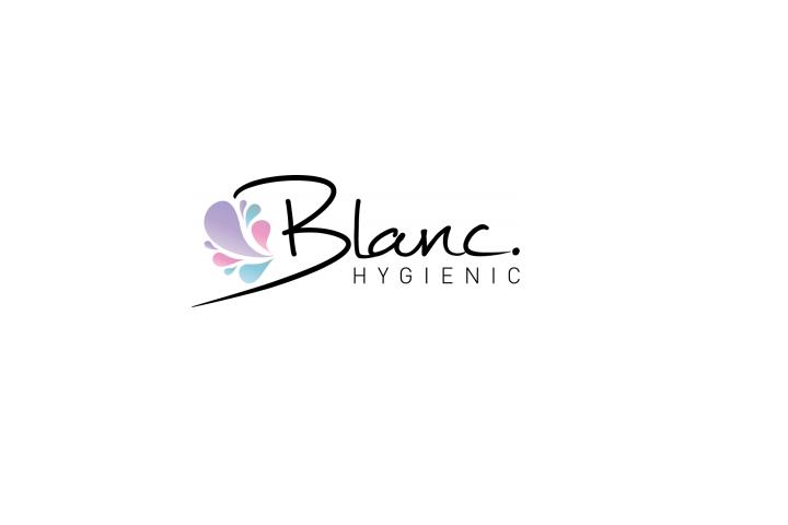 Blanc Hygienic Logo