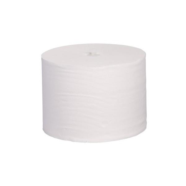 "Toilettenpapier DUO ""3-90"" SET 3-lagig, 90m je Rolle, 100% Zellstoff (umgerechnet ~ 152 Rollen je SET)"