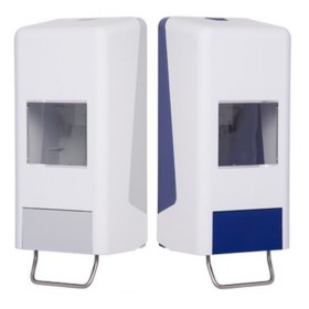 Softflaschenspender, für 1.000 ml oder 2.000 ml Softflaschen