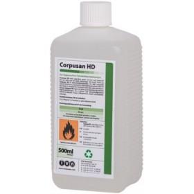 Händedekontamination, PROFI Antimikrobielle Hautwaschlotion, 12 x 500 ml Flasche je SET