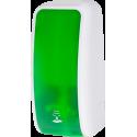 SET: Desinfektionsspender SENSOR Cosmos +Bodenständer Edelstahl +Infotafel +6x 1-Liter Hautdesinfektion +prof. Hygieneplan