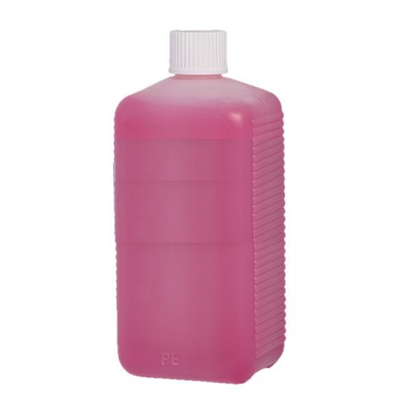 Seife, Pflegeseife, Qualitätsseife,  Lotion Soap SET, Hautwaschlotion Flüssigseife, Flaschen 12 x 500 ml
