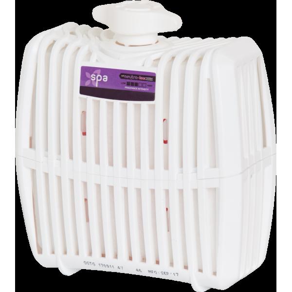 Duftkartusche mit reinen ätherischen Duftölen, 1 Kartusche je SET, bis zu 90 Tage anhaltende Duftintensität