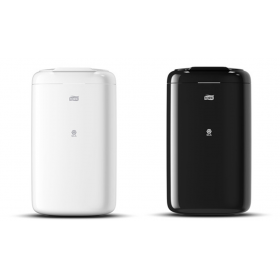 Damenhygiene B3 Abfallbehältersystem 5 Liter, selbstschließender Deckel, hohes Hygiene- und Komfortgefühl