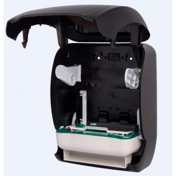 SET: Handtuchrollenspender Sensor Blanc Cosmos verschied.Farben+6 Handtuchrollen PREMIUM TAD - PRODUKTSET