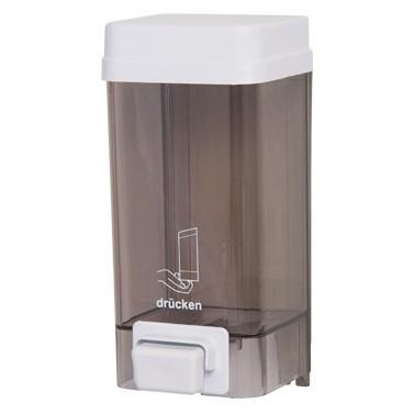 Dosierspender FIX, Seifenspender, 1.000 ml, für alle Flüssigseifen