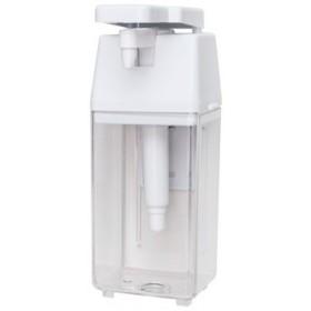 Dosierspender FIX, 1.000 ml, große Pumpe, für Handreiniger mit Reibmittel