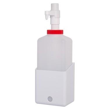Combispender mit Spenderflasche, 2.500 ml