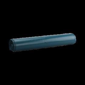 Qualtitäts-Müllsack Schwerlastsack, 120 Liter, blau, 60my, extra reißfest, 250 Beutel je SET