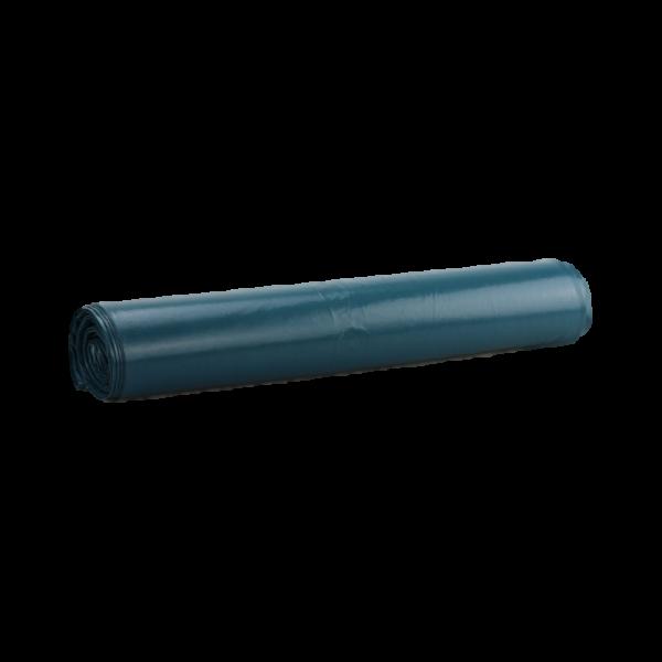 *SALE* Müllsack hohe Qualität 120 Liter, blau, 39my, extra reißfest, 250 Beutel je SET