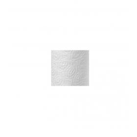 Küchenrolle weiß WEPA-comfort, 32 Rollen, 2-lagig, 2.048 Blatt, 26x22cm, saugstark, reißfest, 100% recyclebar, Strukturprägung