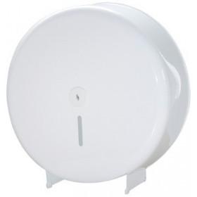 Jumbo-Toilettenpapierspender FIX Maxi, Kapazität: Ø max. 31 cm je Rolle
