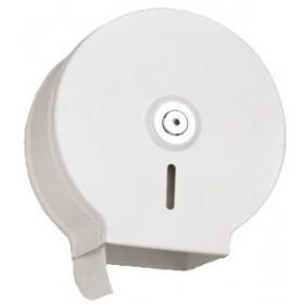 Jumbo-Toilettenpapierspender Chapa Mini, Kapazität: Ø max. 195 mm je Rolle