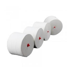 "Toilettenpapier Blanc ""Long Life 2L"", 2-lagig, 140m je Rolle, 100% Zellstoff, ERGIEBIG wie 240 Rollen, f. Blanc Cosmos Spender"