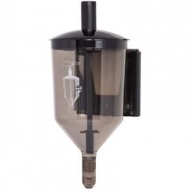 Fließpastenspender 2.500 ml mit Wandhalterung
