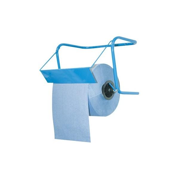 Putzrollenhalter FIX, für Wandmontage, für Putzrollen bis 40 cm Breite