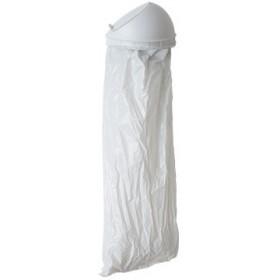 Hygienebeutel mit Deckel, 25-Kartuschen, für Blanc BIOBin Abfallbehälter