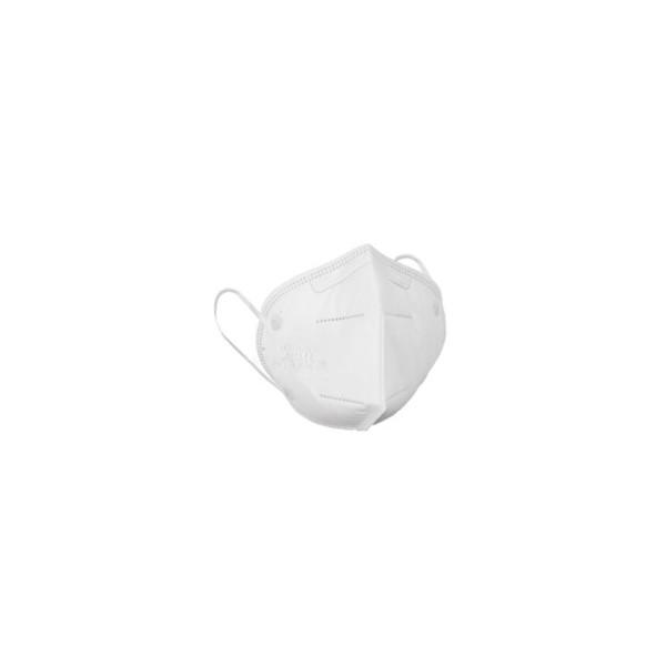 FFP2-Mundschutzmaske (original & zertifiziert) 500 Stk. Atemschutzmaske, Mund- und Nasenmaske, Einwegmaske, Made in Italy