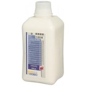 Profi Handreinigungspaste pH-neutral, Grobreiniger Titan Comfort, 6x Vakuumflasche à 2.000 ml je SET