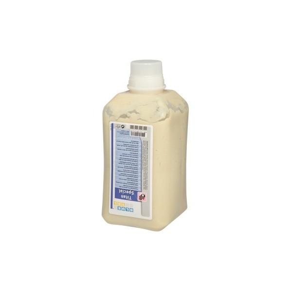 Handreiniger, Grobreiniger Titan Spezial für härtere Verschmutzungen, 6 Vakuumflaschen  à 2.000ml je SET