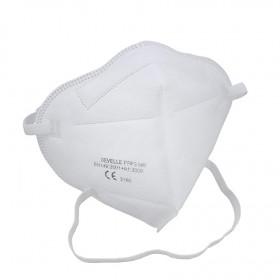 FFP3-Mundschutzmaske original & zertifiziert, 600 Stk. Atemschutzmaske, Mund- & Nasenmaske, Einwegmaske, EN 149:2001 + A1:2009