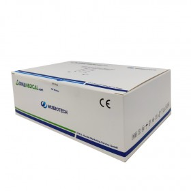 COVID-19 Antigen Schnelltest Nasenbstrich, 40 Stück, Coronaschnelltest, nur für professionelle Anwendung