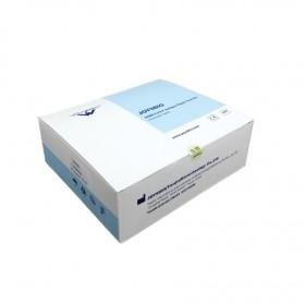 JOYSBIO COVID-19 Antigen Schnelltest Speichel- und Spucktest, 30 Stück, Test Kit, nur für professionelle Anwendung