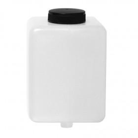 Leerkartusche Nachfüllbehälter 1000 ml herstellerunabhängig Mehrweg Mehrwegbehälter für universellen Hygienespender Sensor
