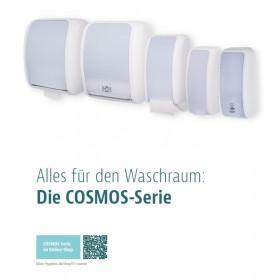 Alles für den Waschraum - die Cosmos Serie
