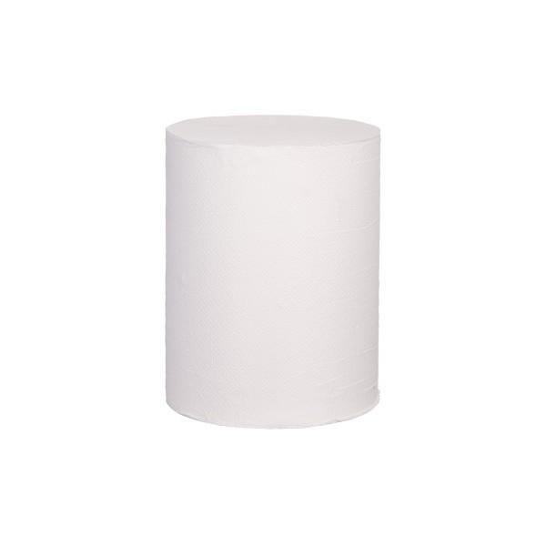 Handtuchrollen mini SET, Innenabwicklung, 2-lagig, 87 m je Rolle, 100% Zellstoff