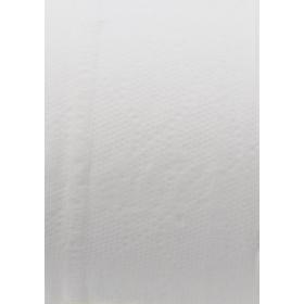 Toilettenpapier smart MAXI, Haushaltsrolle, 2-lagig, 75m je Rolle, 100% Zellstoff, ergiebig wie 120 Rollen je SET