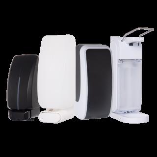 Spender für Seife, Paste und Lotion kaufen | Blanc Hygienic