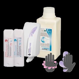 Hautschutz & Hautpflege Produkte kaufen | Blanc Hygienic
