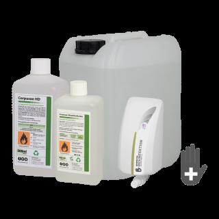 Desinfektionsmittel kaufen | Blanc Hygienic