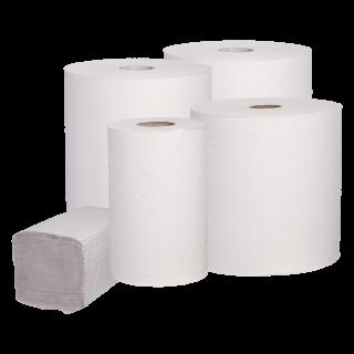 Handtuchpapier online kaufen| Blanc Hygienic