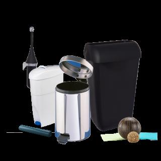 Zusatzartikel für Wasch- und Arbeitsraum kaufen | Blanc Hygienic