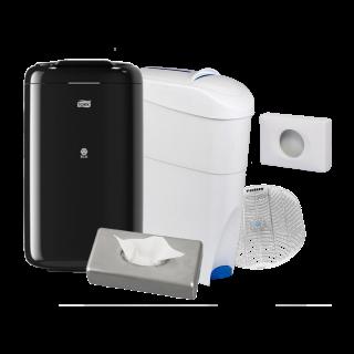 Damenhygiene online kaufen | Blanc Hygienic