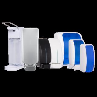 Hygienespender online kaufen | Blanc Hygienic