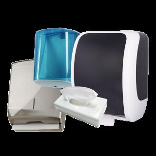 Handtuchrollenspender kaufen | Blanc Hygienic