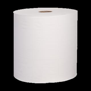 Papierhandtuchrollen kaufen| Blanc Hygienic
