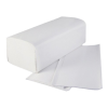 Falthandtuchpapier, Interfold, Zick-Zack und mehr
