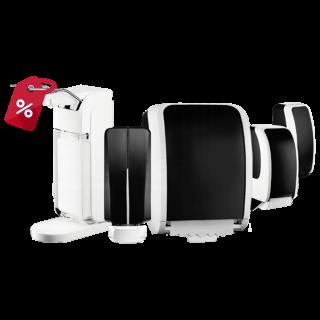 SALE Hygienespender und Hygieneprodukte | Blanc Hygienic