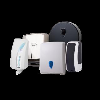 SALE Hygienespender & Zusatzartikel kaufen | Blanc Hygienic
