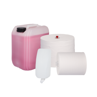 SALE Füllmittel für Hygienespender kaufen | Blanc Hygienic