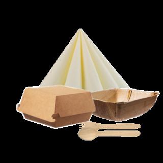 GreenLine - Nachhaltiger Gastrobedarf | Blanc Hygienic