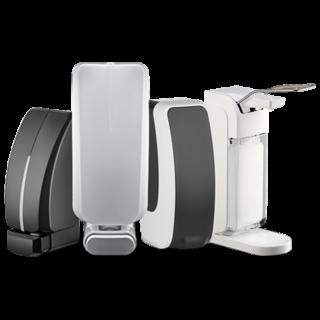 Desinfektionsspender online kaufen | Blanc Hygienic