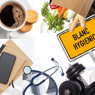 Hygieneartikel für Ihre Branche | Blanc Hygienic