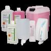 Desinfektion, Seifen, Handreinigung, Hautpflege & Schutz